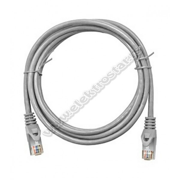 PATCH KABL RJ45 0,5m Cat.6 S/FTP SIVI