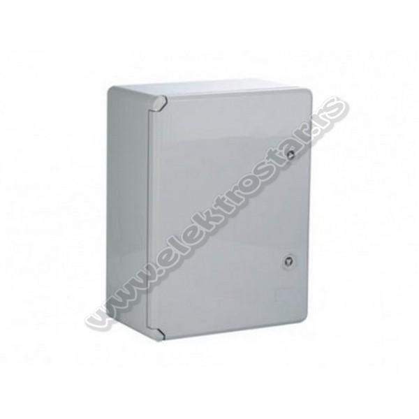 ORMAN ABS 300X400X170 SCHELLENBERG IP65