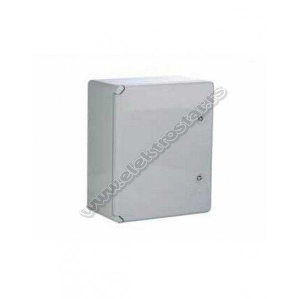 ORMAN ABS 600x800X260 SCHELLENBERG IP65