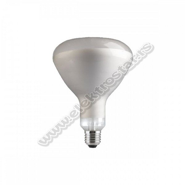 GE28720 150W E27 INFRA CLEAR