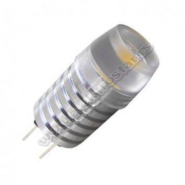 LED SIJALICA G4 3000K 1W 12VDC