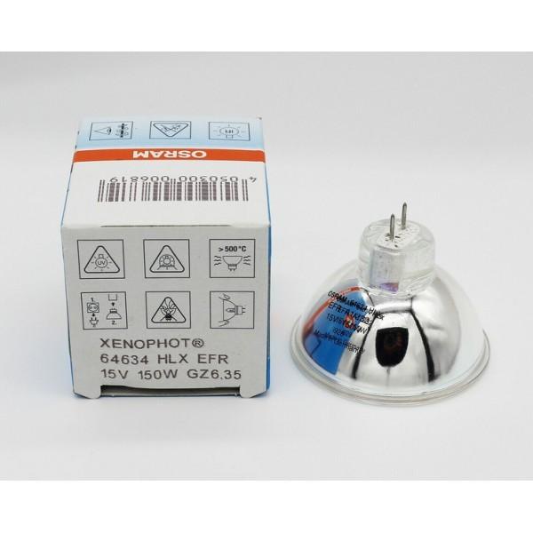 FOTO HLX64634 EFR 150W 15V OSRAM