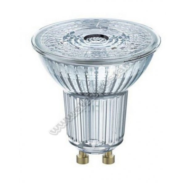 LED SIJALICA 3,6W/865 GU10 OSRAM