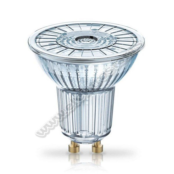 LED SIJALICA 4,3W/840 GU10 OSRAM