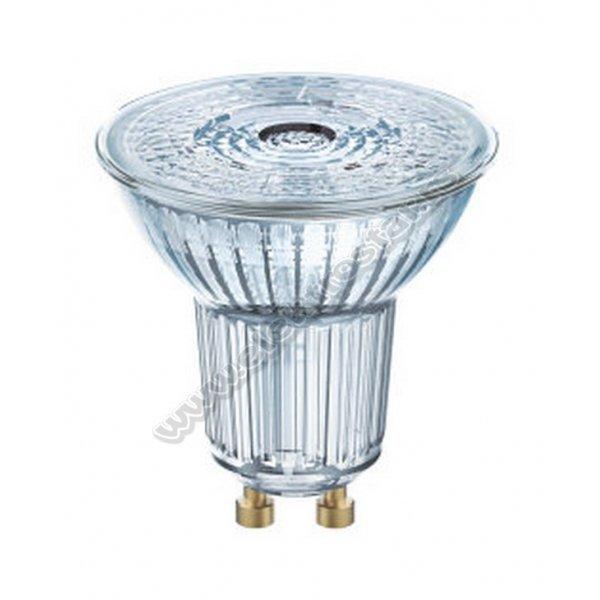 LED SIJALICA 4,3W/830 GU10 OSRAM