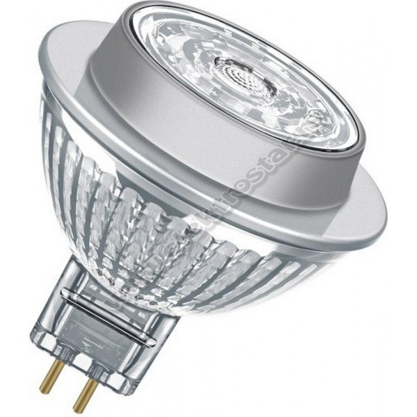 LED SIAJLICA 7,2W/840 MR16 OSRAM 621lm