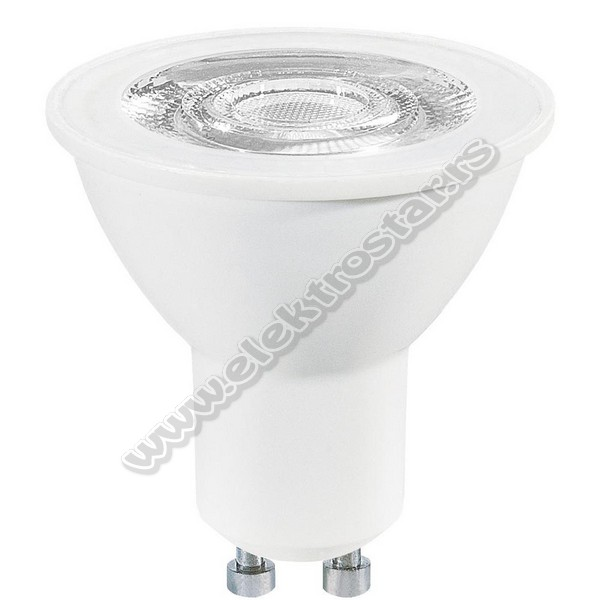 LED SIJALICA 6,9W/827 GU10 230V VALUE OSRAM