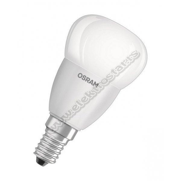 LED KUGLA 5W/840 E14 CLP40 OSRAM