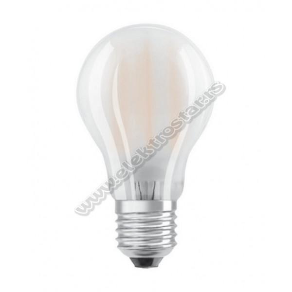 LED SIJALICA 8,5W/827 E27 FILAMENT DIMABILNA PTHOM...