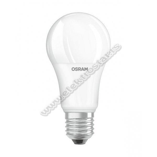 LED SIJALICA 8,5W/827 E27 OSRAM