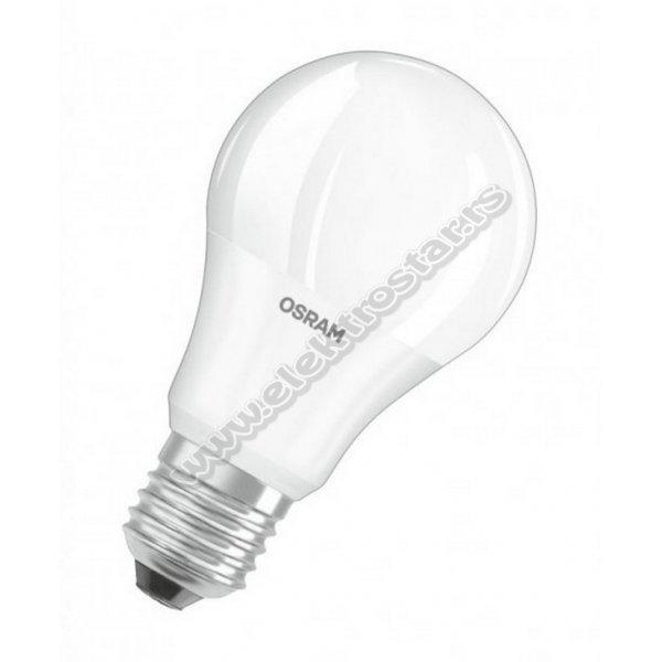 LED SIJALICA 8,5W/865 E27 OSRAM