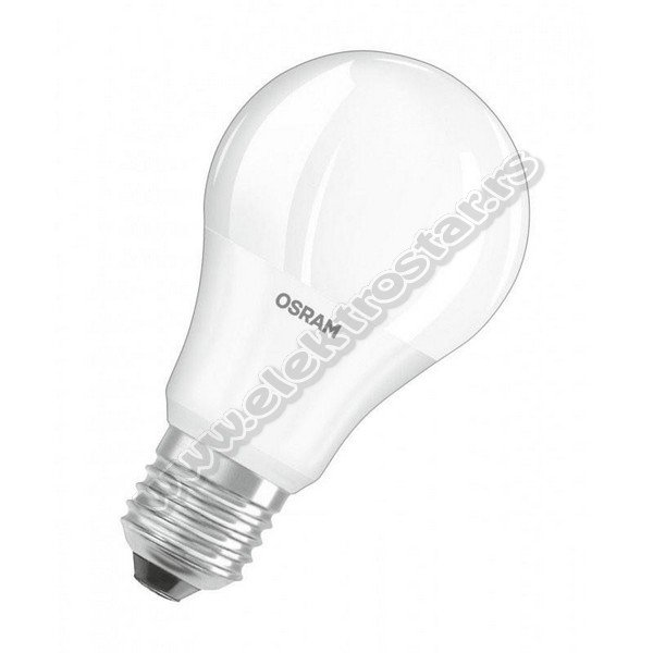 LED SIJALICA 8,5W/840 E27 OSRAM
