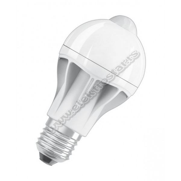 LED SENZORSKA POKRET 11,5W/827 SIJALICA E27 CLA75 ...