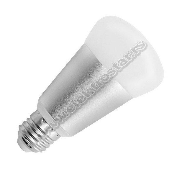 LED SIJALICA WIFI 7W RGBW E27