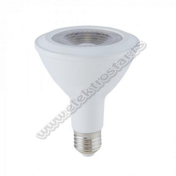 LED SIJALICA 11W E27 PAR30 3000K V-TAC 153