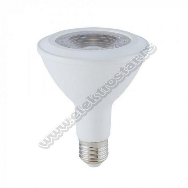 LED SIJALICA 11W E27 PAR30 4000K V-TAC 154