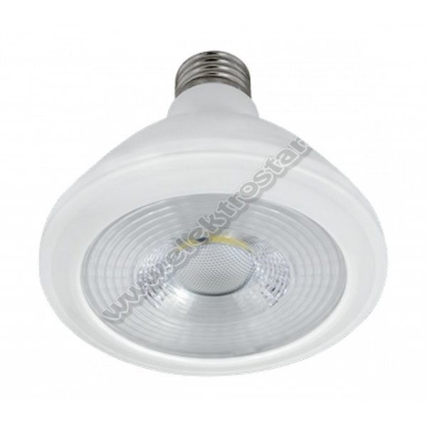 LED SIJALICA 10W E27 PAR30 COB ELMARK 2700K