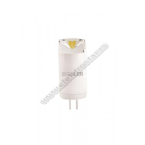 LED KAPSULA G4 2,5W 12V 4200K BEGHLER