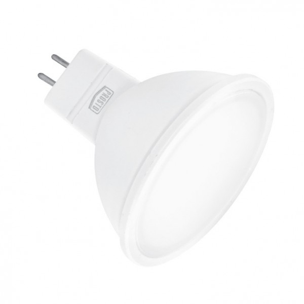 LED SIJALICA MR16 5W 12VAC 6400K 450lm PROSTO