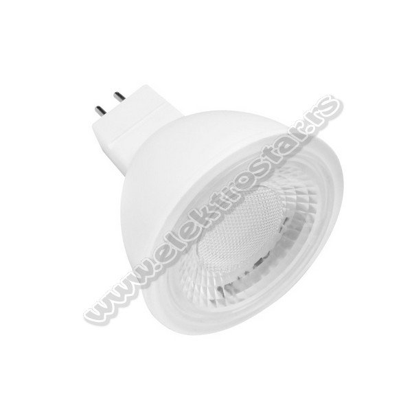 LED SIJALICA 5W 220V CW MR16 PROSTO