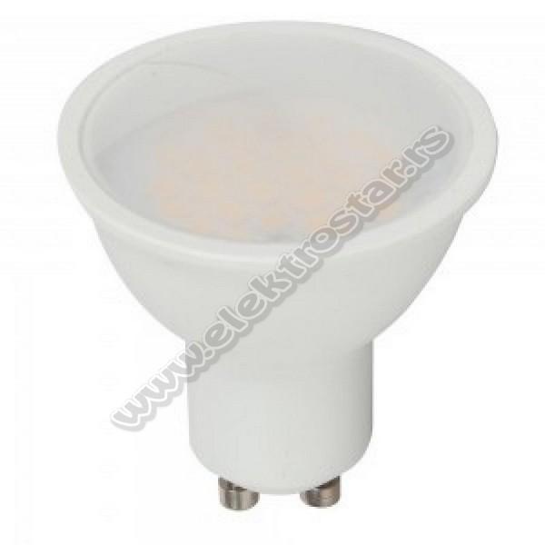 LED 5W GU10 220VAC 3000K COB