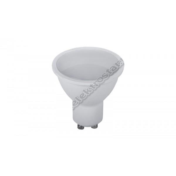 LED DIMABILNA 6W 2700K GU10 ELMARK 2835