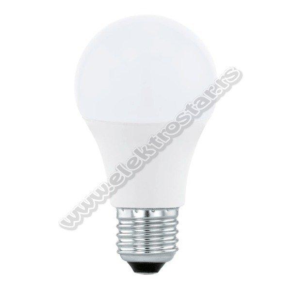 11476 LED 5W KLASIK E27 3000K