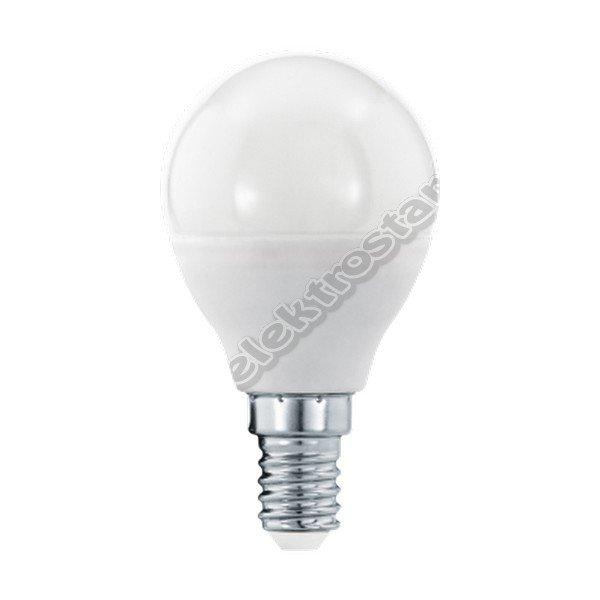 11644 LED KUGLA E14 5.5W 3000K