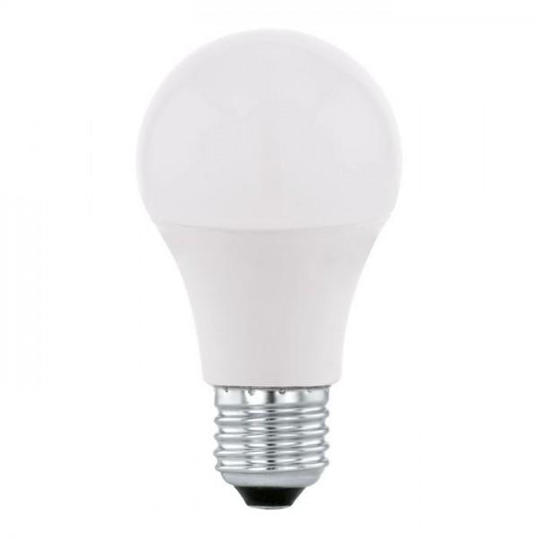 11922 LED 9W E27 KLASIK 2700K OPAL
