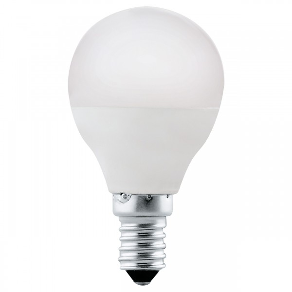 11927 LED KUGLA 5W E14 4000K OPAL