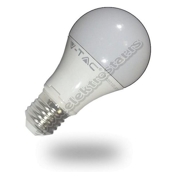 LED KLASIK 10W E27 6000K V-TAC