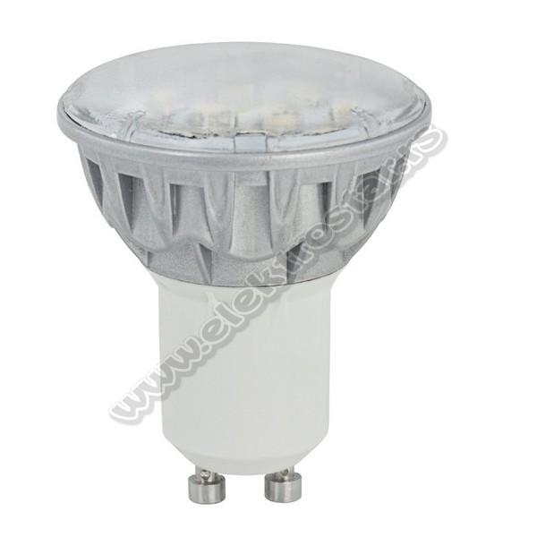 11425 LED SMD 5W GU10 3000K