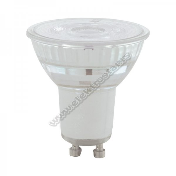 11576 LED COB 5.2W GU10 4000K DIMABILNA