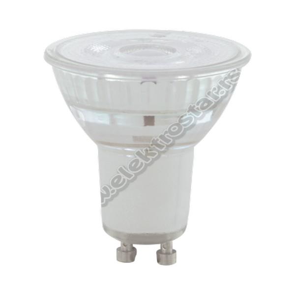 11575 LED COB 5.2W GU10 3000K DIMABILNA
