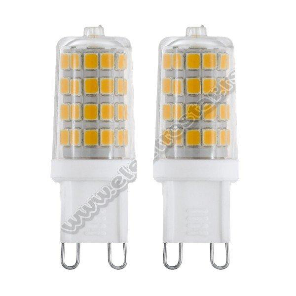 11674 LED SMD G9 3W 3000K