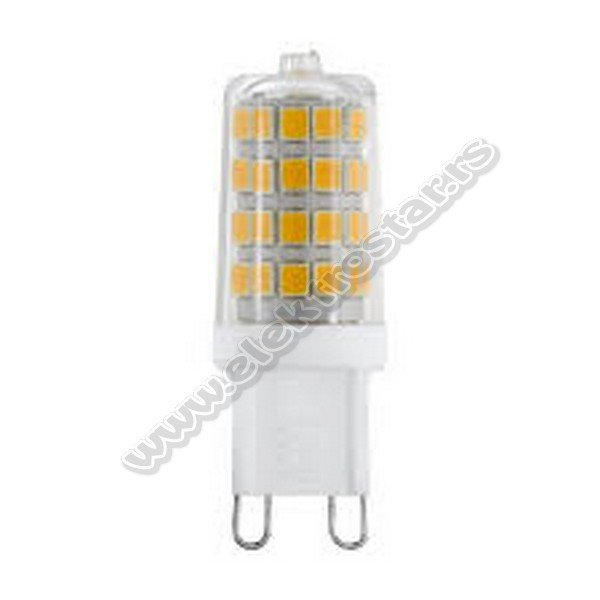 11675 LED SMD G9 3W 4000K