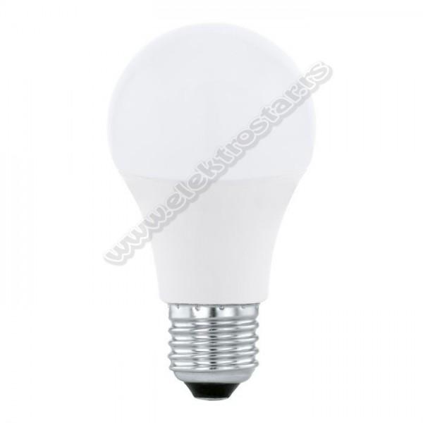 11562 LED 10W E27 KLASIK 4000K DIMABILNA 3-KLIK