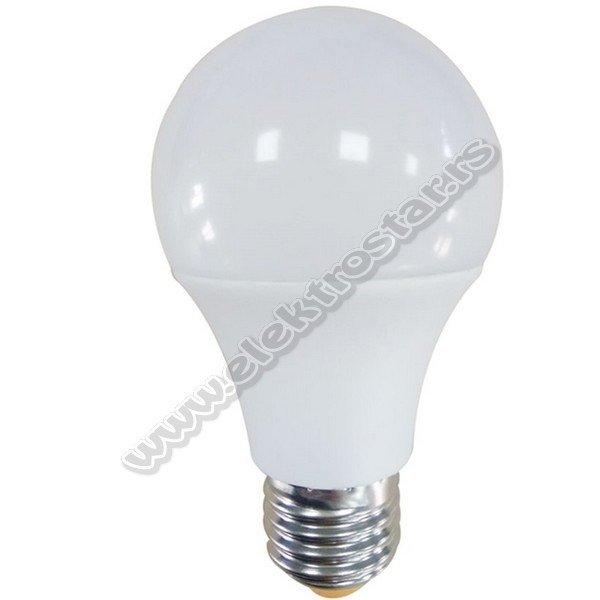 11561 LED 10W E27 KLASIK 3000K DIMABILNA 3-KLIK