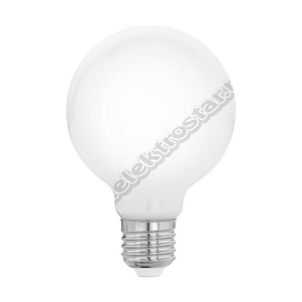 11597 LED SIJALICA 5W G80 E27 OPAL 2700K
