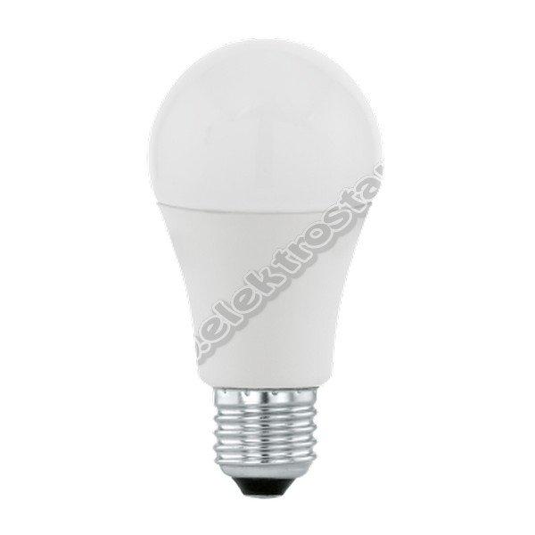 11709 LED 10W E27 KLASIK 2700K+4000K