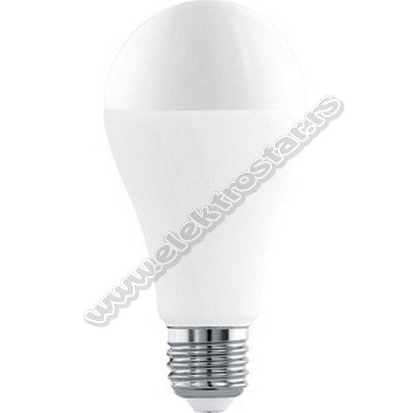 11563 LED 16W E27 KLASIK 3000K