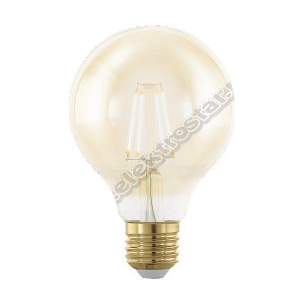 11692 LED 4W E27 G80 1700K SIJALICA