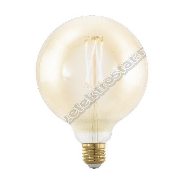 11694 LED 4W E27 G125 1700K SIJALICA