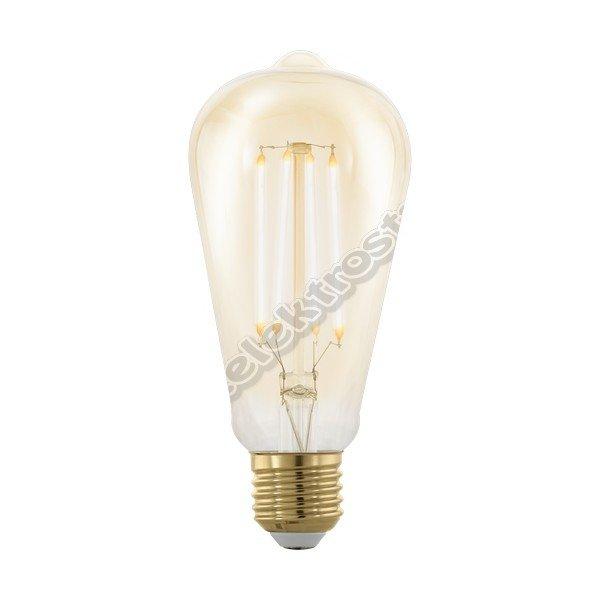 11696 LED 4W E27 1700K SIJALICA