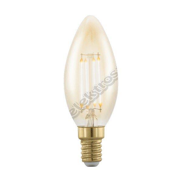 11698 LED 4W E14 1700K SVEĆA