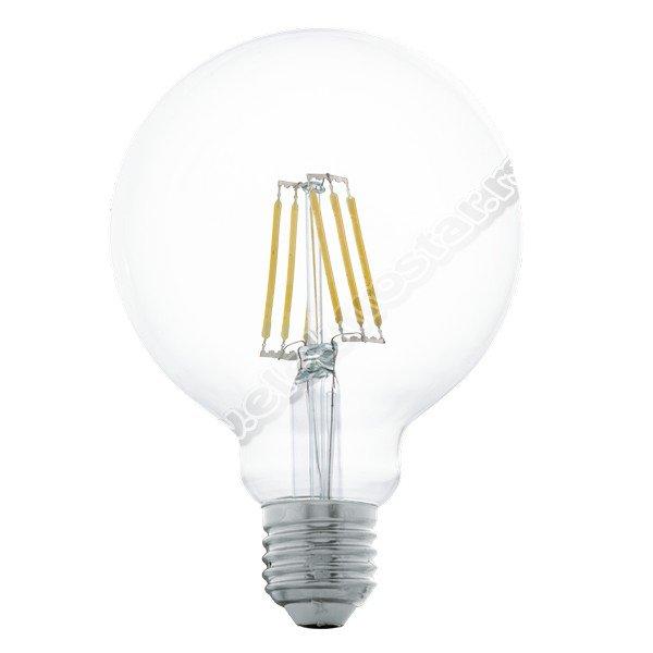 11503 LED 6W E27 G95 BISTRA 2700K