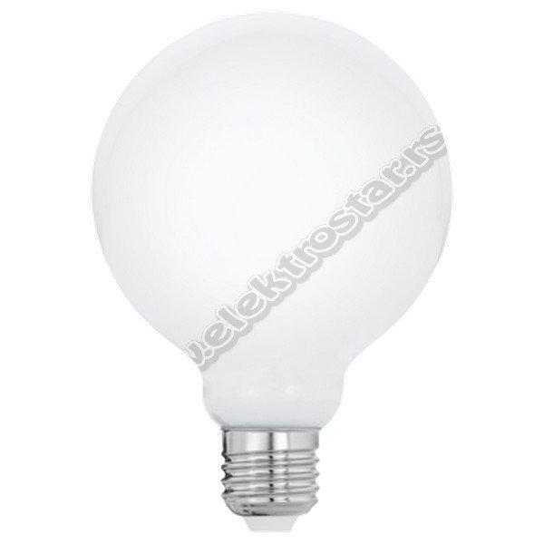 11601 LED 8W E27 G95 OPAL 2700K  SIJALICA