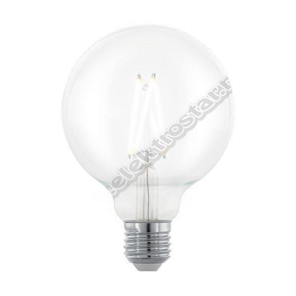 11703 LED 6W E27 G95 2700K SIJALICA
