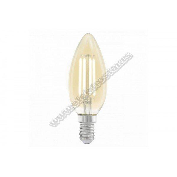11557 LED 4W E14 SVECA VINTAGE