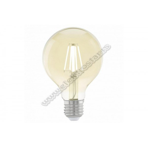 11556 LED 4W E27 G80 SIJALICA VINTAGE